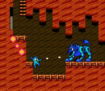 Mega Man 2 NES 082
