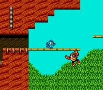 Mega Man 2 NES 085