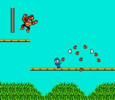 Mega Man 2 NES 087