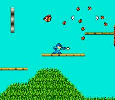 Mega Man 2 NES 088