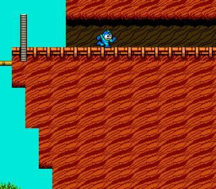 Mega Man 2 NES 089