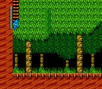 Mega Man 2 NES 091