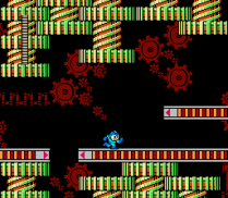 Mega Man 2 NES 095