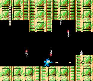 Mega Man 2 NES 097