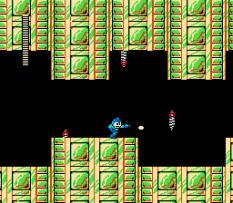 Mega Man 2 NES 098