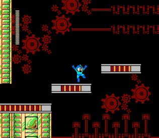 Mega Man 2 NES 099