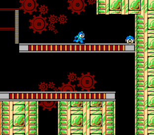Mega Man 2 NES 100