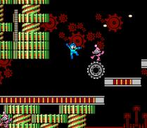 Mega Man 2 NES 102