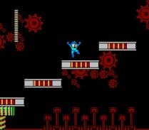 Mega Man 2 NES 103