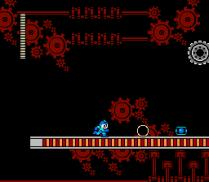 Mega Man 2 NES 104