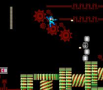 Mega Man 2 NES 105