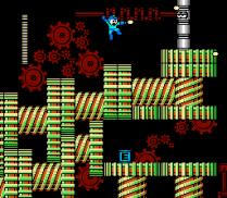 Mega Man 2 NES 106