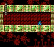 Mega Man 2 NES 107