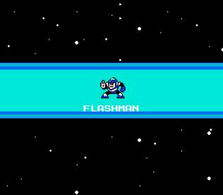 Mega Man 2 NES 110