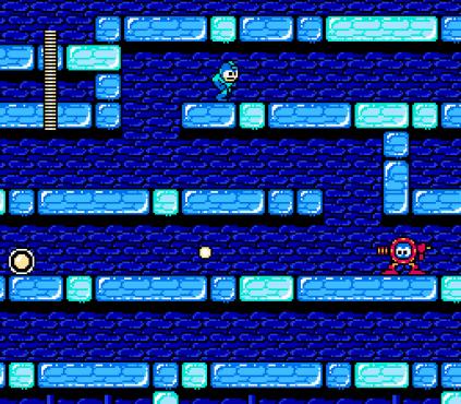 Mega Man 2 NES 111