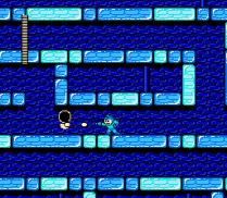 Mega Man 2 NES 112