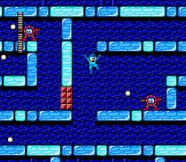 Mega Man 2 NES 113