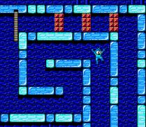 Mega Man 2 NES 115
