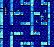 Mega Man 2 NES 118