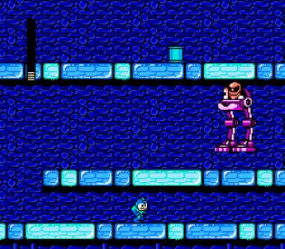 Mega Man 2 NES 120