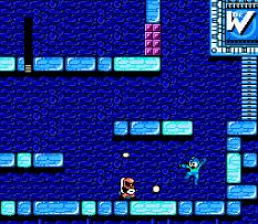 Mega Man 2 NES 121