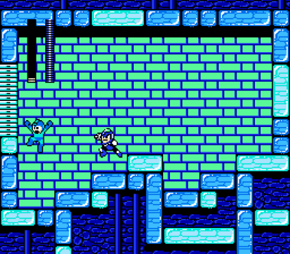 Mega Man 2 NES 122