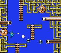 Mega Man 2 NES 126