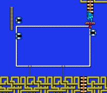 Mega Man 2 NES 129