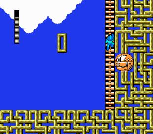 Mega Man 2 NES 133