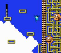 Mega Man 2 NES 135