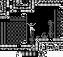Mega Man 3 Game Boy 04
