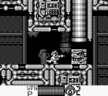 Mega Man 3 Game Boy 07
