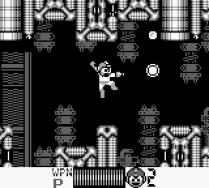 Mega Man 3 Game Boy 08
