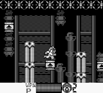 Mega Man 3 Game Boy 13