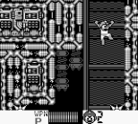 Mega Man 3 Game Boy 16