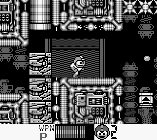 Mega Man 3 Game Boy 20