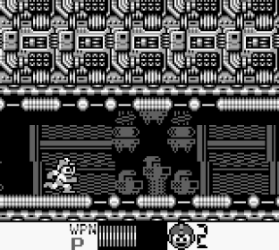 Mega Man 3 Game Boy 23