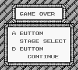 Mega Man 3 Game Boy 28