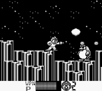 Mega Man 3 Game Boy 30