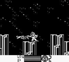 Mega Man 3 Game Boy 33