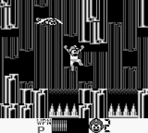Mega Man 3 Game Boy 36