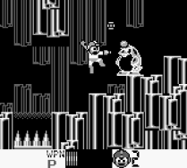 Mega Man 3 Game Boy 38