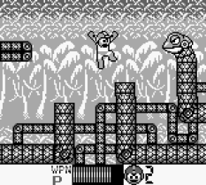 Mega Man 3 Game Boy 44