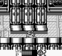 Mega Man 3 Game Boy 52