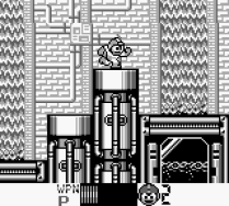 Mega Man 3 Game Boy 58