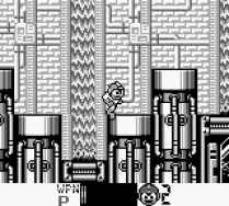 Mega Man 3 Game Boy 60