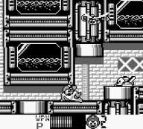 Mega Man 3 Game Boy 61
