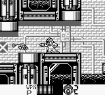 Mega Man 3 Game Boy 63