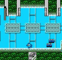 Mega Man 3 NES 04