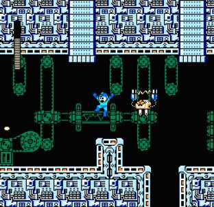 Mega Man 3 NES 09